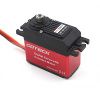 Goteck HC1627S HV Digital-MG High Torque STD Servo 29kg / 0.14sec / 53g