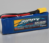 ZIPPY FlightMax 1600mAh 2S1P 20C