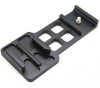 Tactical (Picatinny) Gun Schienenseitenmontage für Turnigy Action Cam / GoPro