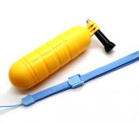 Turnigy Action-Kamera oder GoPro Griff Float / Bobber mit Molded Grip