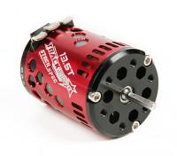 Track 13.5T Stock Spec Sensored Brushless Motor V2 (ROAR genehmigt)
