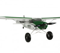 Durafly Tundra 1300mm Sport Modell w / Flaps (PnF)