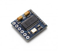 Micro Minim On Screen Display (OSD) mit KV-Team Mod