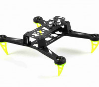 Spedix S250Q FPV Racing Rahmen Kit