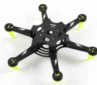 Spedix S250H Acromodelle Rahmen Kit