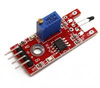 Keyes KY-028 Multifunktions-Digital-Temperatur-Sensor-Modul für Kingduino
