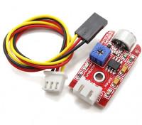 Keyes Brick-Ton-Sensor für Kingduino