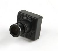 FC109 600TVL 1/3 Mini FPV Kamera PAL / NTSC