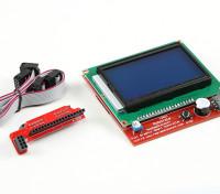 3D-Drucker Vollgrafik Smart Controller (RAMPS RepRap)