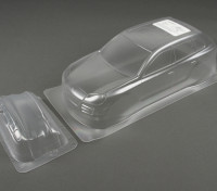 01.10 CAYENNE Clear Body Shell