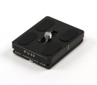 Cambofoto PU-50 Quick Release Kamera / Monitorhalterung