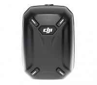 DJI Phantom 3 Hartschalen-Rucksack mit Phantom 3 Logo
