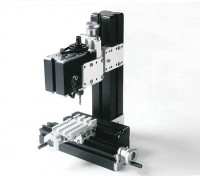 Big Power-Mini-Metall-8-in-1 Kit (HK / US-Stecker)
