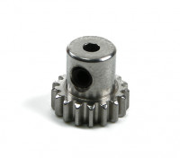 BSR 1000R Ersatzteile - 17T Getriebe