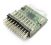 Signal-Konverter-Modul SBUS-PPM-PWM (S2PW)