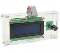 Print-Rite DIY 3D Drucker- LCD-Panel