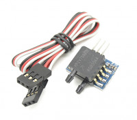 V20 Druck Board - APM Analog Airspeed Sensor