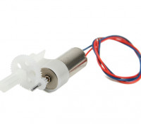 Hobbyking ™ EPS-6 Getriebe Brushed Motor System