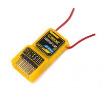 DSM2 6Ch - mit Gehäuse und CE / FCC / RCM