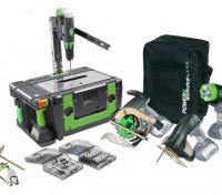 CEL WS3E POWER8 Workshop - UK-Stecker (UK Warehouse)