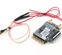 Scherrer Rx700LR Long Range UHF-Empfänger mit Netzteil