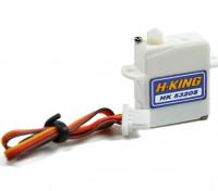 Hobbyking ™ HK-5320S Ultra-Micro Digital Servo 0.075kg / 0.05sec / 1,7g