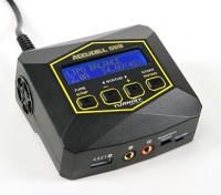 Accucell S60 AC-Ladegerät (UK-Stecker)