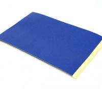 Turnigy Blau 3D-Drucker-Bett Bandblätter 235 x 155 mm (20pcs)