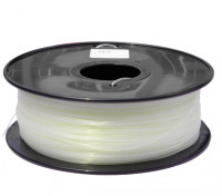 Hobbyking 3D-Drucker Filament 1.75mm PLA 1KG Spool (Glow in the Dark - Grün)