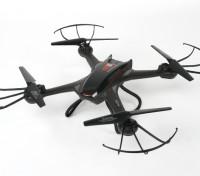 S3 Quadcopter w / HD-Kamera (Modus 2) (RTF)