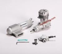 ASP S52A Two Stroke Glow Motor