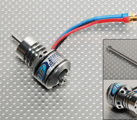 Turnigy 2810 EDF Kundschafterschulterstücke 3800kv für 55 / 64mm