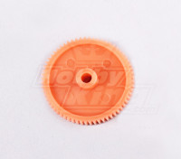 Ersatz-Nylon Getriebe 3mm - 64T