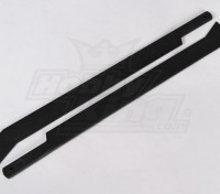 325mm Kunststoff-Hauptblätter für 4 Messerkopf (1Paar)