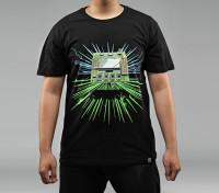 Hobbyking Bekleidung KK Brett Baumwoll-Shirt (XXL)