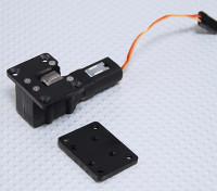 Den elektrischen Betrieb mit Reversible Berg und Metall Trunnion