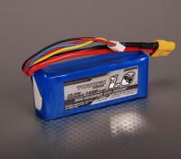 Turnigy 1600mAh 3S 20C Lipo-Pack