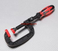 2inch Schnell G-Clamp-Werkzeug