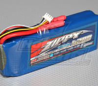 ZIPPY FlightMax 4200mAh 3S1P 30C LiFePO4-Pack