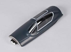 Durafly ™ 1000mm Sea Vixen - Ersatz Canopy
