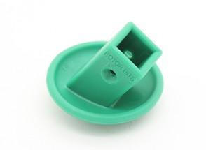 RotorBits Fuss-Auflage (Grün)