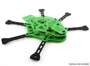Hobbyking Thorax- Mini FPV Hex Multi-Rotor-Rahmen-Kit