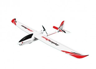 Ranger-2000-pusher-glider-PNF