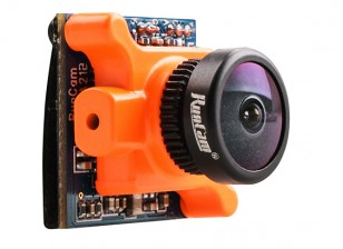 RunCam Micro Sparrow FPV Camera 16:9 CMOS 700TVL with OSD