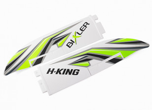 H-King Bixler 1.1 - Replacement Main Wing w/Decals