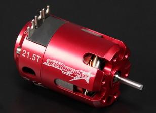 Turnigy Track 21.5T Sensored Brushless Motor 1855KV (ROAR genehmigt)