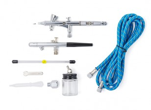 Double-Action-Profi Airbrush Kit