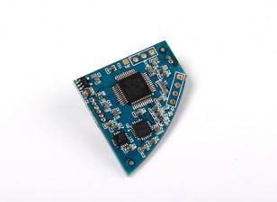 Trinity 3-Achsen-HT-Modul w / Datenkabel