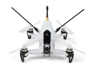 Rodeo 150 FPV Rennen Quad RTF (weiß) FCC - M2 DEVO7 100mW / US-Stecker