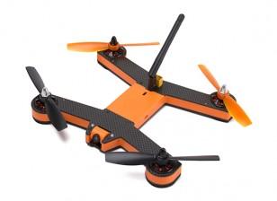 FPVStyle Unicorn 220 FPV Racing Drone RTF (Mode 2) (US-Stecker)
